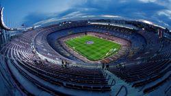Spanje maakt zich op voor lange periode van voetbal zonder fans en zet al in op uitgebreidere tv-ervaring