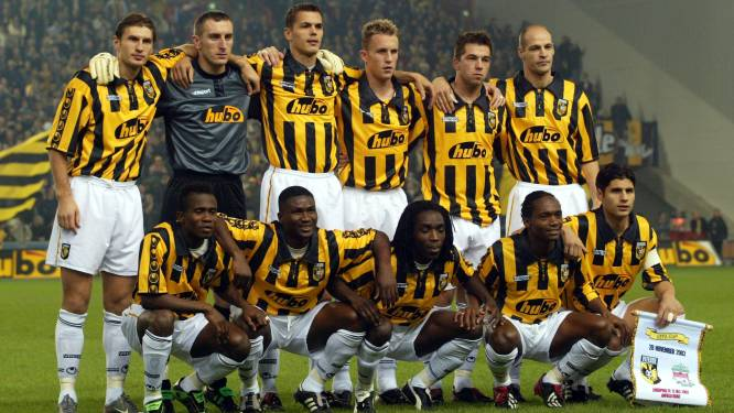 Test je kennis: wat weet jij nog over de Europese avonturen van Vitesse?