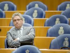 Stichting wil beslag op huis van Henk Krol