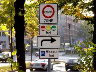 Steeds meer Europese steden verscherpen milieuregels voor wagens