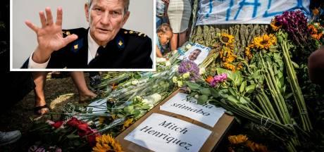 Korpschef bood verdachte agenten Henriquez-zaak baangarantie