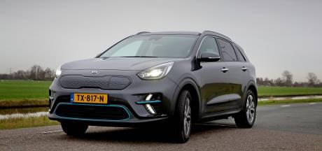 Test Kia e-Niro: de betaalbare elektrische SUV