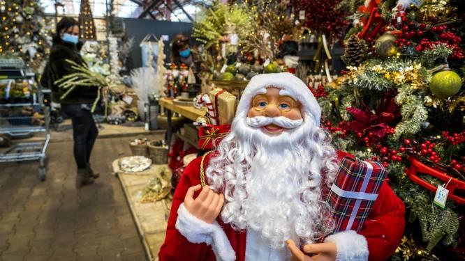 Deze winkels in Zwolle hebben al een kerstshow