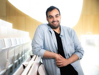 Bijzonder loopwedstrijdje met Kamal Kharmach in laatste aflevering van 'De klas'