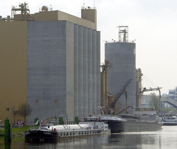 Bij Cargill in Bergen op Zoom werken circa 200 medewerkers, waarvan ruim 110 in de fabriek.
