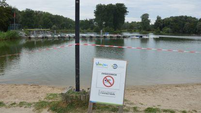 Zwemmen wel toegelaten in recreatiedomein De Gavers
