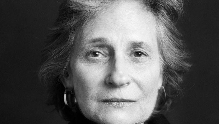 Psychiater Arlene Heyman. Beeld Bart Heynen