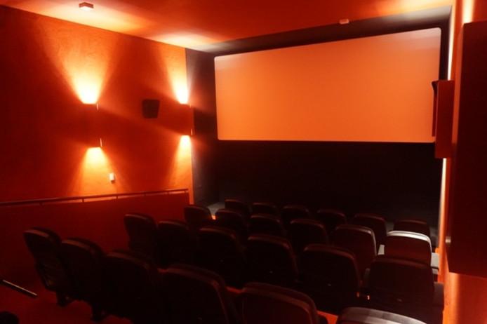 Kleine zaal Cinecitta
