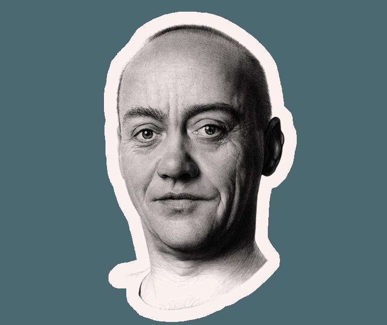 Paul Vugts Beeld Sjoukje Bierma