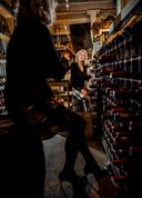 """Magda van der Rijst: ,,Dat ik tot een van de beste en meest precieze wijnproevers van Nederland blijk te behoren, dat vind ik persoonlijk het grootste compliment."""""""