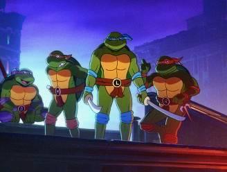 Ninja Turtles krijgen nieuwe game gehuld in warm dekentje nostalgie