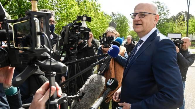 Jürgen Conings maandag al gezien aan huis Marc Van Ranst en plande ook aanslag op moskee in Eisden