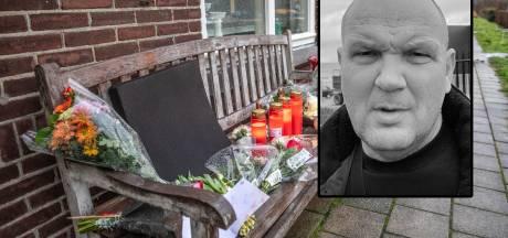 Bejaarde kampbewoner (72) had conflict met doodgeschoten Henk Wolters uit Zwolle over oud-politiewapen