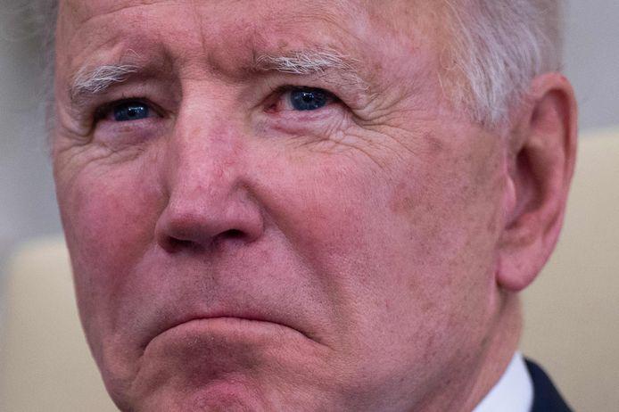 Joe Biden stookte deze week ruzie met Rusland en China.