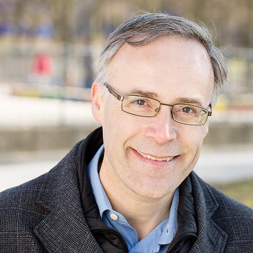 Hoogleraar Sociale Epidemiologie Anton Kunst