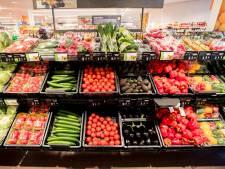 Frankrijk verbiedt plastic verpakkingen om groente en fruit