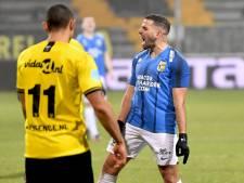 Letsch wil 'antwoord zien' van Vitesse na sof bij VVV
