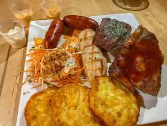"Lekker Lokaal. Takeaway bij The New Parnasse: ""American grill house op z'n best"""