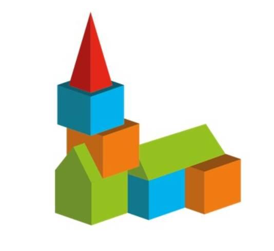 Het nieuwe logo van Torenlei.