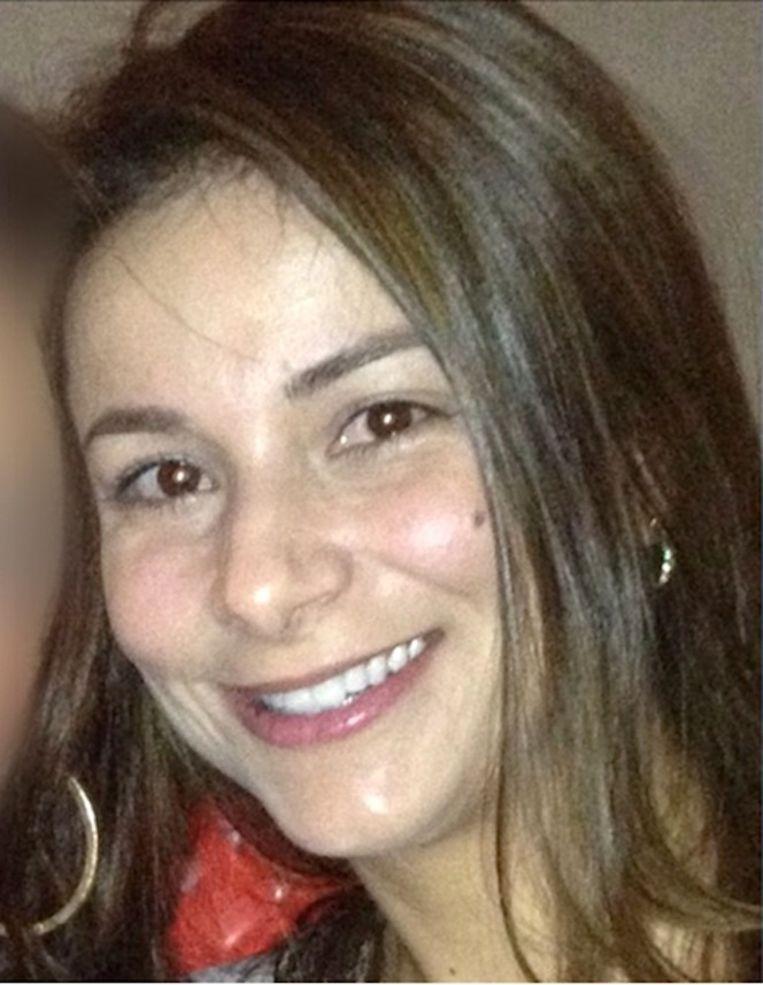 Luana Luz Xavier Beeld Politie