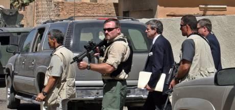VN-rapport: Trump-aanhanger betrokken bij huurlingenmissie in Libië