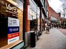 'Aanloopstraten centrum zijn zwakke plek, ook in Eindhoven'