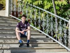 Vermeende interesse FC Barcelona voelt als belasting voor Willem II'er Zuijderwijk: 'Instagram bleek de bron'