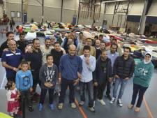Houten wil 50 tot 100 vluchtelingen opvangen; in elk geval tijdelijk, 'maar ook voor permanent verblijf'