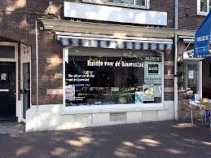 De binnenstadswinkel maakt in Wageningen plaats voor uitbreiding van Brownies en Downies