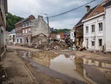 Près de 40 bâtiments jugés instables vont être démolis à Pepinster