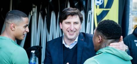 België zit niet op Luc Nilis te wachten: 'Beneden alle peil'