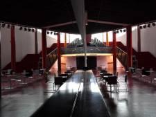 Chassé Theater in Breda is tijdelijk een spookhuis