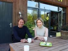 Hans Kraay jr. en zijn vrouw Sofie zijn de nieuwe ambassadeurs van Stichting Onky Donky