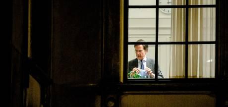 Rutte blijft: deze drie redenen houden de premier in het Torentje