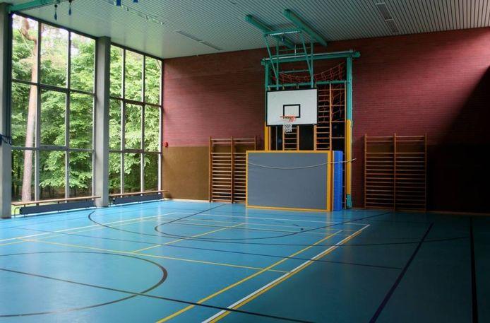 Het mfc in Aardenburg krijgt een grotere sporthal. Ook het dorpshuis verhuist naar het nieuwe complex.