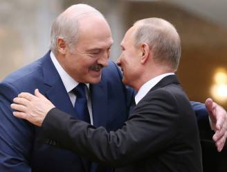 Moskou aast op inlijving Wit-Rusland: wordt het land een tweede Krim?