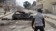 Op twee dagen 28 doden bij straatprotest in Kinshasa