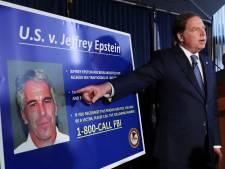 Miljardair Jeffrey Epstein pleegt zelfmoord in cel