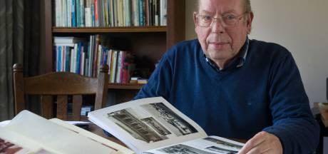 Johan Altena (1943-2021) was hét wandelende naslagwerk over de geschiedenis van Enter