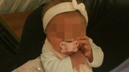 Gerecht blundert en stuurt verdachte van dood baby naar correctionele in plaats van assisen