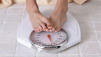 Zo stapel je de kilo's dit eindejaar niet op