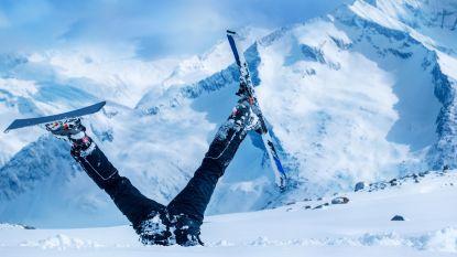 Skireis gepland? Met deze sporttips verloopt dat zonder brokken