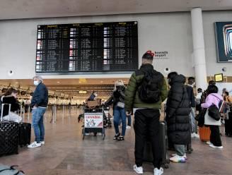 Nog geen enkele boete voor reizigers die zich niet lieten testen