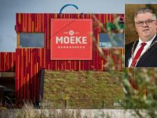 Advocaat Moeke dient klacht in tegen Bruls, burgemeester weigert excuses te maken voor uitspraken