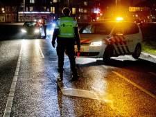 Winters weer verhindert avondklok-relschopper uit Neede om voor rechter te verschijnen
