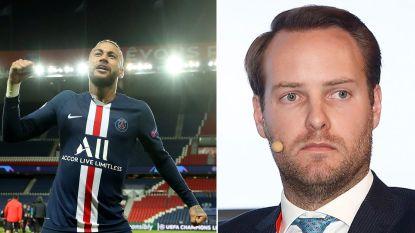 Barça wil Neymar terug, met behulp van... een Belg: wie is sportadvocaat Wouter Lambrecht?