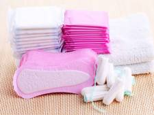 Et maintenant, le Roundup dans les tampons et serviettes hygiéniques