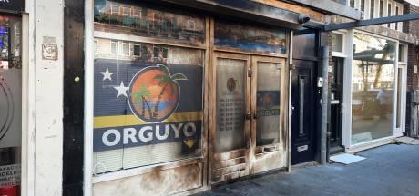 Winkeleigenaren kapot, maar strijdbaar na aanslag aan Groene Hilledijk: 'Wij gaan door'