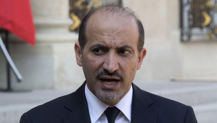 Ahmad al-Jarba Beeld ap