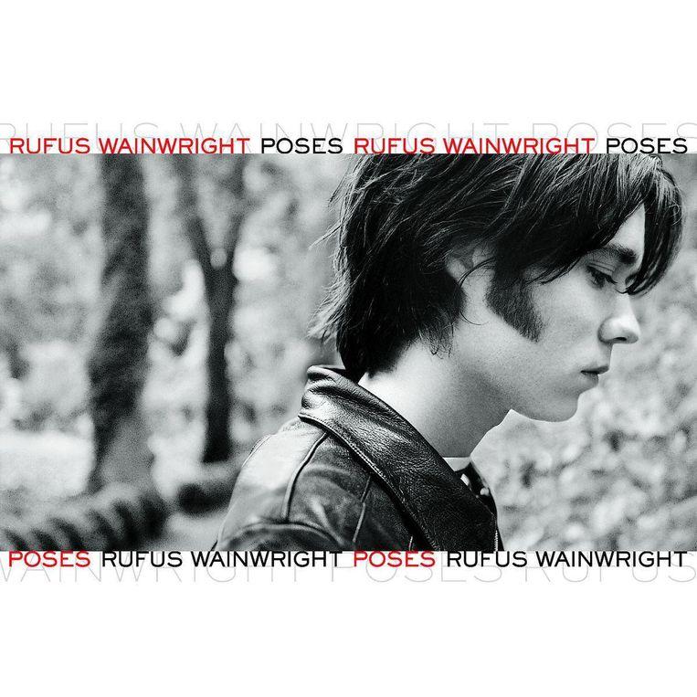 Rufus Wainwright Beeld